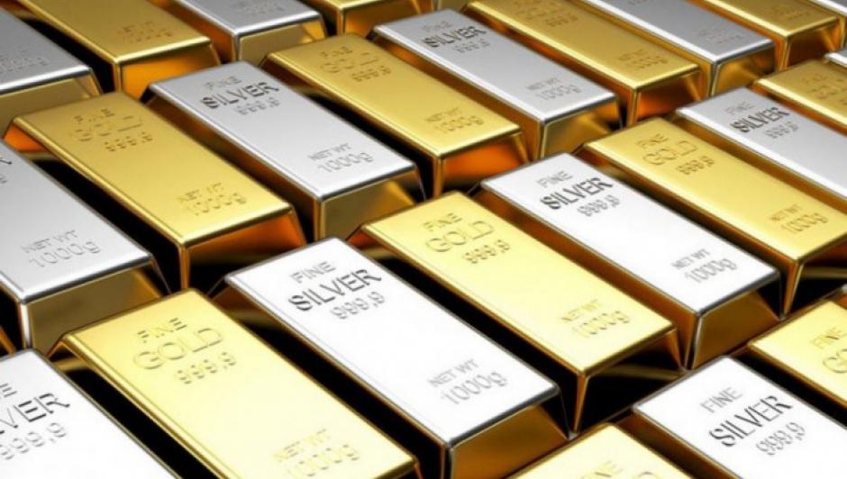 سرایت هرجومرج بازار طلا به سایر فلزات