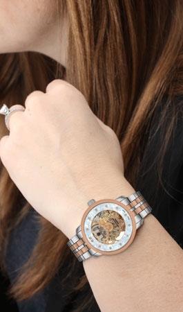 ساعتهای زنانه