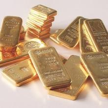طلا به پایین ترین قیمت خود در چند روز اخیر رسید